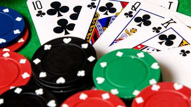 poker Domino qq Agent Site