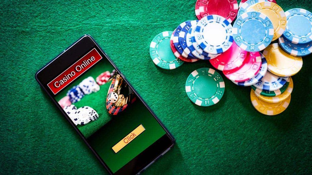 a gambling den criminal slang