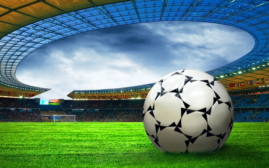 online soccer gaming