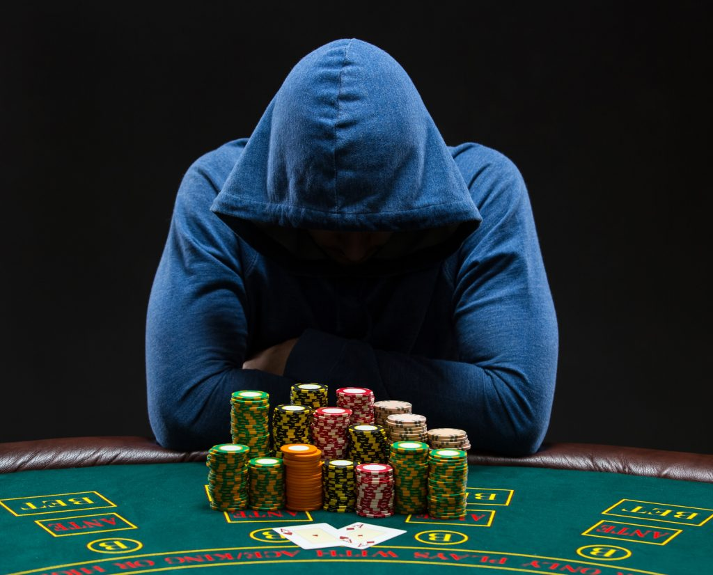 g line gambling