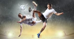 Online football betting site