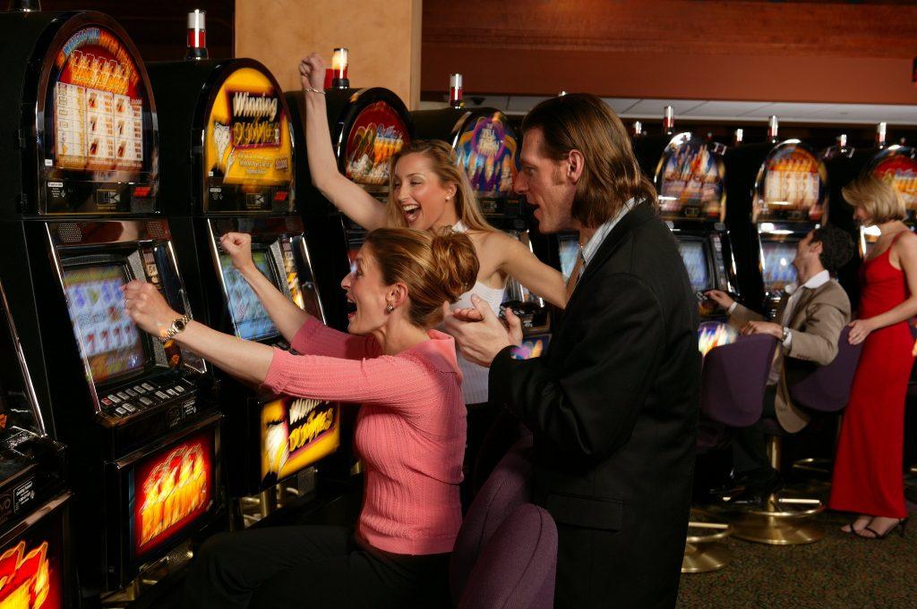 gambling casino in mississippi