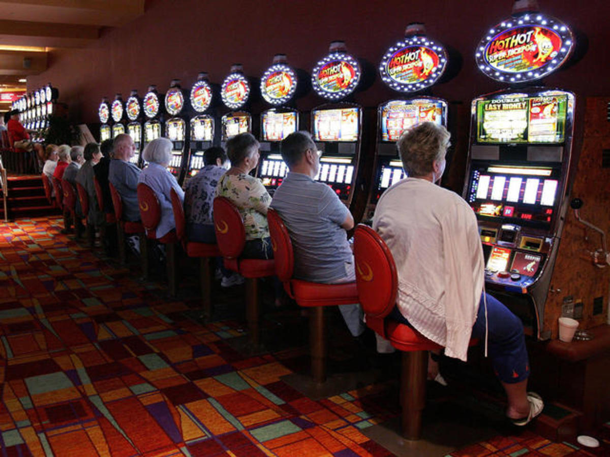 Betting stratergies of playing the Online Slots games