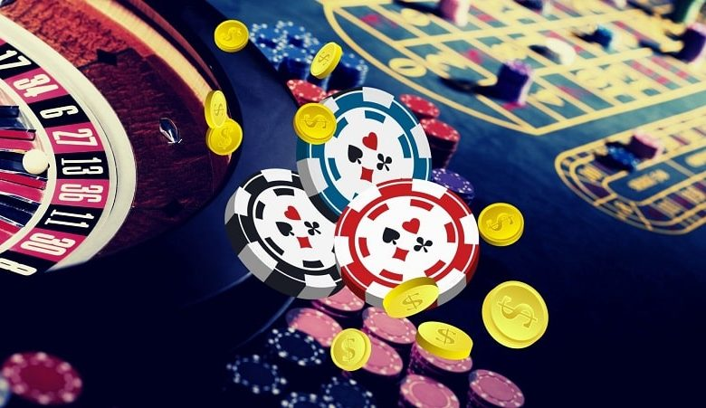 Live Online Casino Game - Here Comes to Play with it