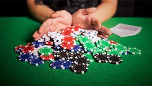 poker online gampang menang