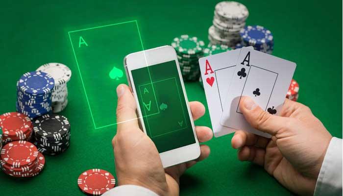 gambling clubs