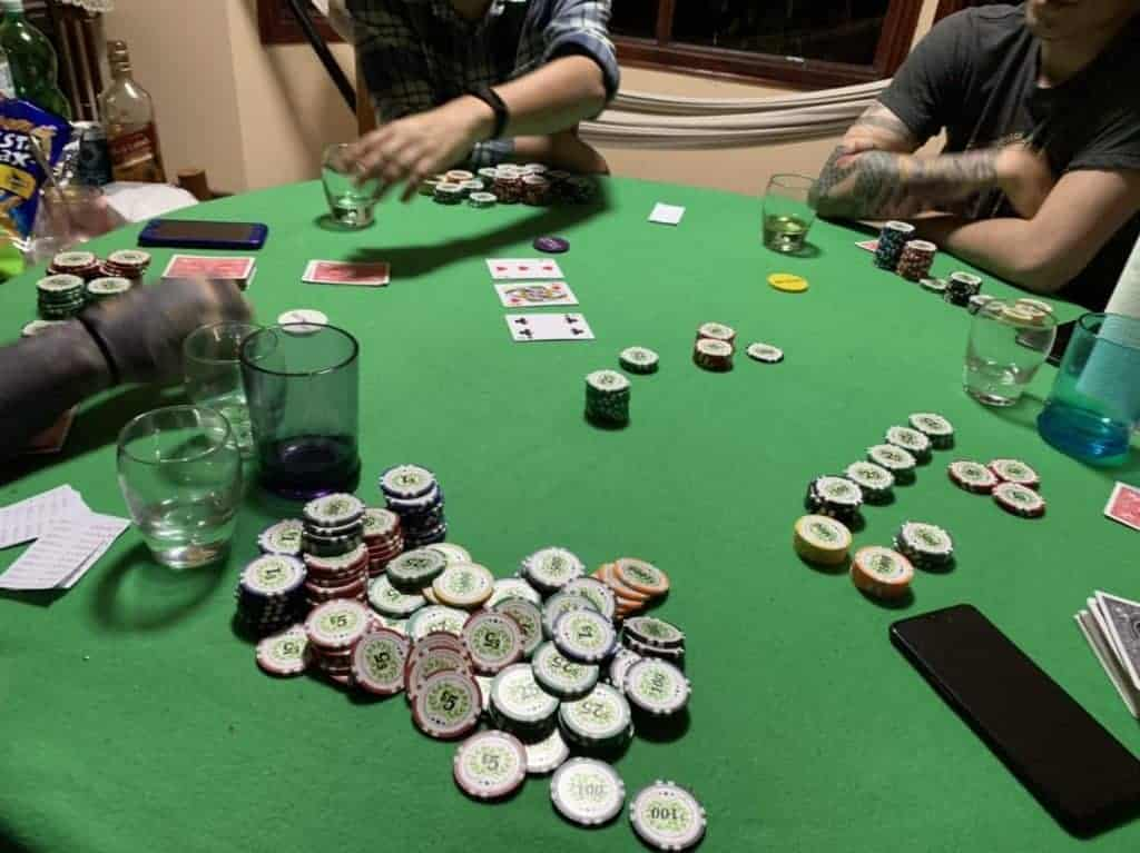 poker games app