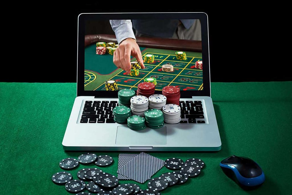 Online casino betting guide